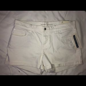 NEW with tags! Boyfriend shorts